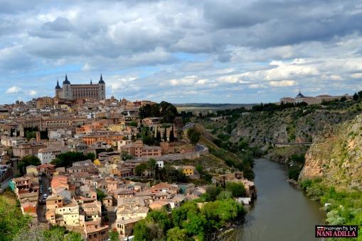 Toledo, Spain (Shot on Nikon D3100)