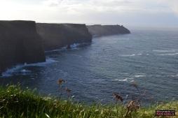 Cliffs of Moher | Clare, Ireland (Shot on Nikon D3100)