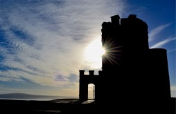 O'Briens Castle | Clare, Ireland (Shot on Nikon D3100)