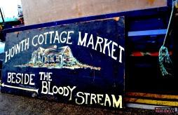 Cottage Market in Howth | Dublin, Ireland (Shot on Nikon D3100)