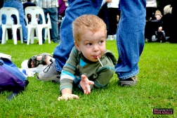 Boy playing | Perth, Western Australia (Shot on Nikon D3100)