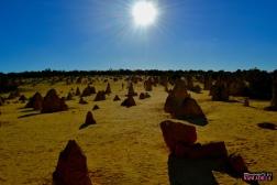 The Pinnacles | Perth, Western Australia (Shot on Nikon D3100)