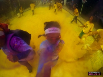 5km Colour Run SG (Shot on GoPro Hero 3)