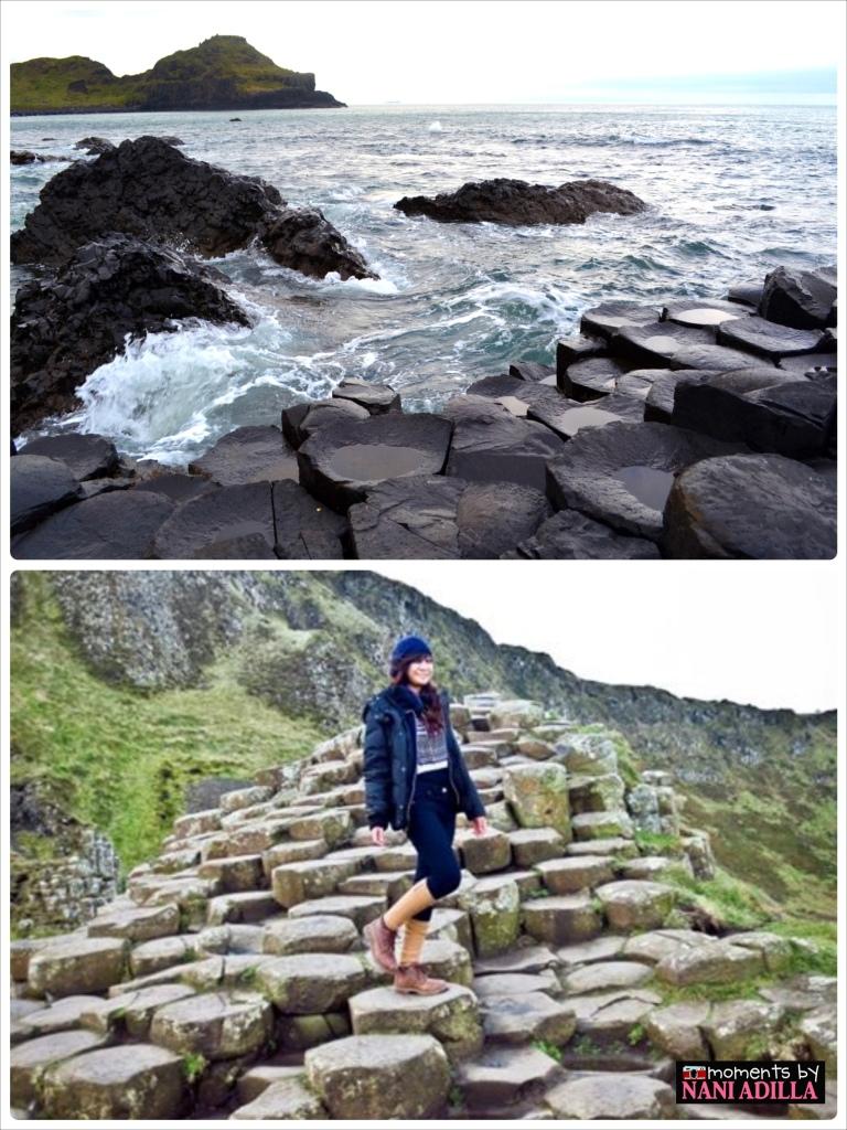 Look Ma, I'm climbing rocks!