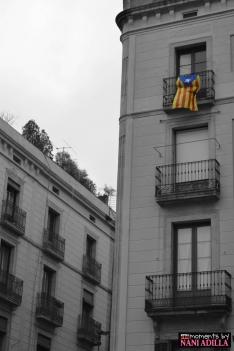 Liberalism | Barcelona, Spain (Shot on Nikon D3100. edited with iSplash)