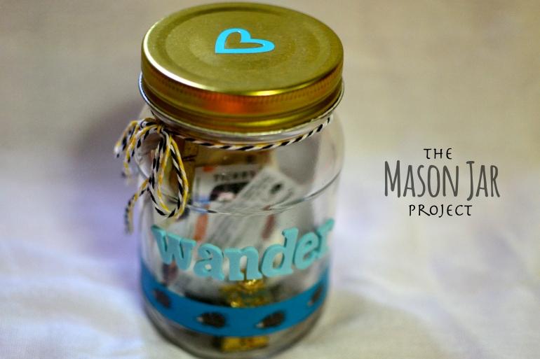 Wander Jar