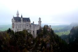 Neuschwanstein Castle | Füssen, Bavaria, Germany (Shot on Nikon D3100)