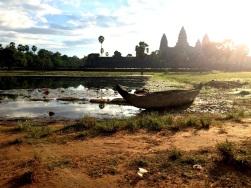 Angkor Wat | Siem Reap, Cambodia (Shot on iPhone 5S)