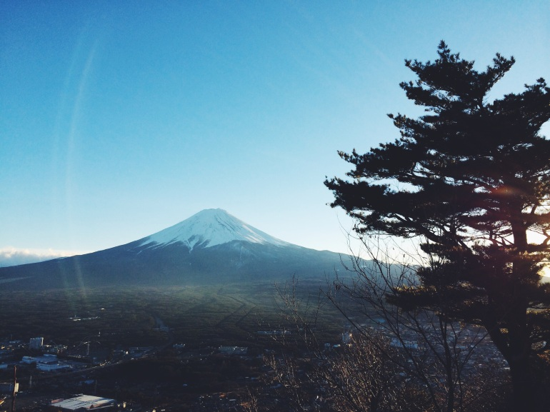 Fuji 012